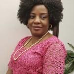 mrs abbe olukoya Assitant social secretary