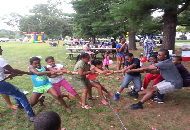 2015 family picnic
